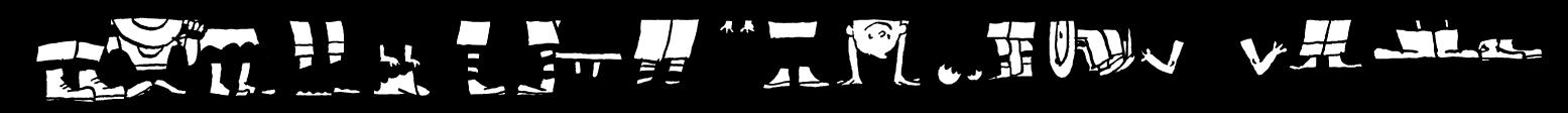 Illustration Kinderfüße