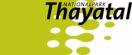 Logo Nationalpark Thayatal