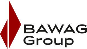 Logo Bawag Group